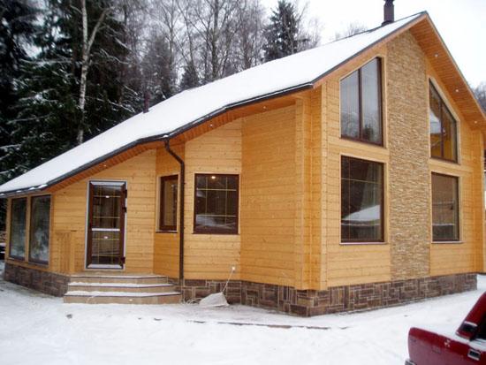 Construccion casas prefabricadas constructoras de casas - Empresas casas prefabricadas ...