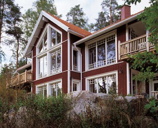Construccion casas prefabricadas constructoras de casas - Empresas constructoras valencia ...