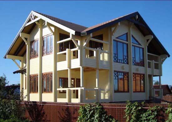 Construccion casas prefabricadas constructoras de casas for Empresas constructoras de casas