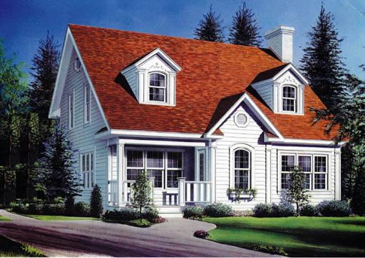 Casa de madera chalet unifamiliar casas prefabricadas for Ver precios de casas prefabricadas