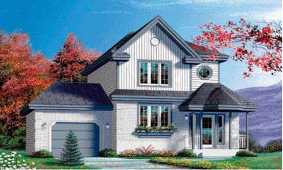 Casa de madera chalet unifamiliar casas prefabricadas - Precio m2 construccion chalet ...