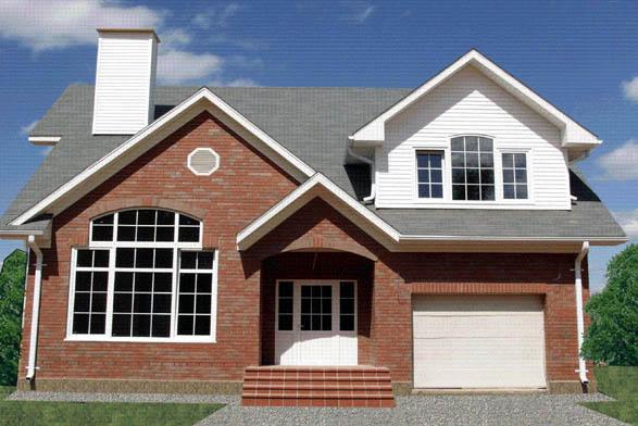 Modelos de casas prefabricadas americanas casa de madera tattoo design bild - Casas madera americanas ...