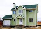 Modelos de casas americanas casas de madera casas for Modelos de casas prefabricadas americanas
